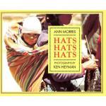 【预订】Hats, Hats, Hats