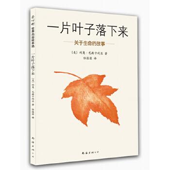 一片叶子落下来 关于生命的故事(感动全球的伟大绘本,《纽约时报》畅销书,全球销量超过1200万册)