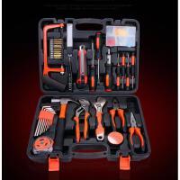 家用工具套装 五金工具组套 电工木工维修工具箱盒组合