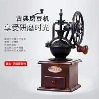 手�u磨豆�C 家用 咖啡豆研磨�C 手�涌Х�C 磨粉器 �_咖啡�仄骶�