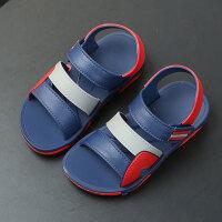 儿童凉鞋男 新款小童 男童鞋子夏韩版童凉鞋软底幼儿小孩童鞋