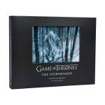 英文原版正品 Game of Thrones 权力的游戏 官方电视剧1-7季 脚本故事设定集 影视创作