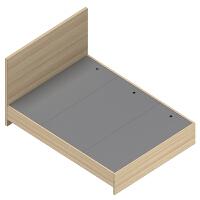 鑫华旦公寓床HD-192 疗养床 床