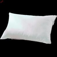 新品家纺枕头枕芯护颈枕学生宿舍单人枕头一只装床上用品枕头定制 悦芯纤云枕