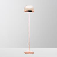 【品牌特惠】后现代创意五金台灯艺术床头卧室客厅书房轻奢台灯 按钮开关
