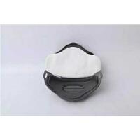 3M cn颗粒物滤棉加厚3200减少尘口罩过滤棉垫工业粉尘面具过滤棉抖音