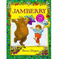 【5折封顶】凯迪克图书专营店 美味的浆果世界 Jamberry 25th Anniversary Edition【平装】