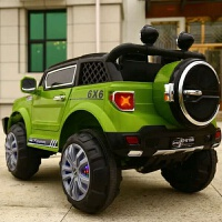 儿童遥控车可坐人儿童车电动4四轮遥控宝宝婴儿1-3-5岁男孩小汽车玩具车可坐人充电孩子生日礼物