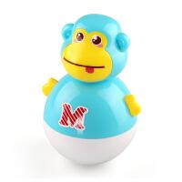 美贝乐  婴儿玩具音乐不倒翁 宝宝益智玩具 大号不倒翁0200颜色*发货