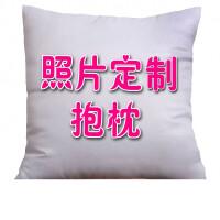 抱枕来图定制订做真人照片抱枕被李现创意枕头动漫学生靠枕垫 长枕50x160 含枕芯