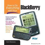 【预订】How to Do Everything with Your Blackberry