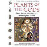 【预订】Plants of the Gods Their Sacred, Healing, and Hallucino