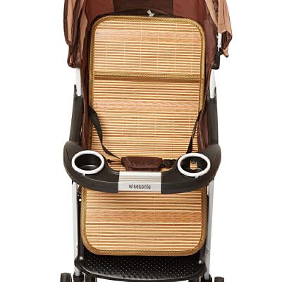 2019新品儿童推车凉垫坐垫婴儿手推车伞车宝宝好孩子童车席凉席垫通用款 多,快,好,省,上京东