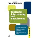 【预订】Successful Interviewing and Recruitment