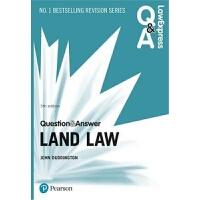 预订Law Express Question and Answer: Land Law, 5th edition
