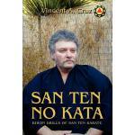【预订】San Ten No Kata: Kihon Drills of San Ten Karate