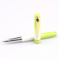 HERO 英雄 国色铱金钢笔9612绿色