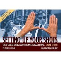 预订Setting Up Your Shots:Great Camera Moves Every Filmmaker S