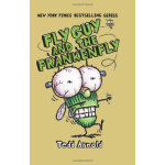 Fly Guy #13: Fly Guy and the Frankenfly 苍蝇小子13 ISBN97805454