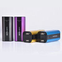 漫语 手机充电宝 iphone5移动电源 苹果4S魅族mx2 9000毫安DPH