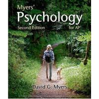 Myers' Psychology for AP(第2版)