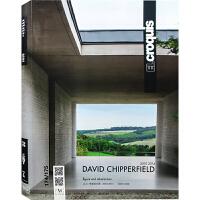 EL croquis 建筑素描 中英文版174/175期 DAVID CHIPPERFIELD