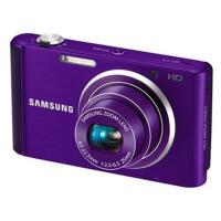 三星数码相机ST77 1610万25广角5倍变焦高清 送8G 电池 包 贴膜
