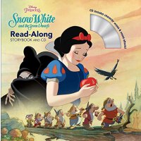 Snow White and the Seven Dwarfs ( 货号:9781484730492)