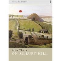 预订On Silbury Hill