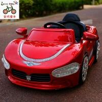 婴儿童电动车四轮1-3带遥控小孩3-4岁汽车女孩男孩宝宝玩具可坐人
