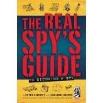 【预订】The Real Spy's Guide to Becoming a Spy