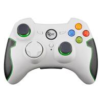2018新款 游戏机手柄 无线pc360电脑usb steam智能安卓电视盒子游戏机手柄实况足球nb