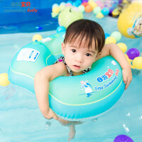婴儿游泳圈腋下圈宝宝充气泳圈游泳馆设备抖音
