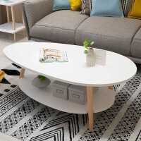 茶几简约现代创意客厅圆桌阳台家用沙发边几北欧小户型迷你小桌子
