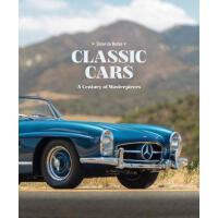 预订Classic Cars:A Century of Masterpieces