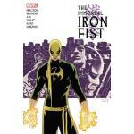 【预订】Immortal Iron Fist The Complete Collection Volume 1