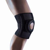 美国LP护膝 LP733CA 高效弹簧支撑型护套 登山户外护