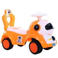 20190602222454631儿童扭扭车1-3岁小孩滑行车早教音乐溜溜车可推带护栏万向静音轮