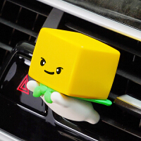 汽车香水风口香水夹除异味清新淡香车载车内空调出风口香薰