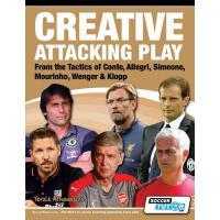 【预订】Creative Attacking Play - From the Tactics of Conte, All