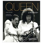 Queen: A Rhapsody 王后乐队:狂想曲 进口原版图书