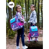 6-12岁儿童女童书包1-3年级小学生书包女孩轻便女生双肩背包