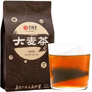 艺福堂 花草茶 袋泡茶 袋泡大麦茶 东方咖啡 烘焙型 300克/袋