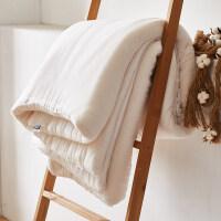 国标A类 纯棉花被被子被芯冬被全棉棉被棉絮床垫垫被褥子加厚保暖 棉花被