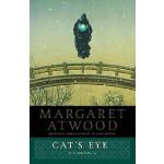 【预订】Cat's Eye