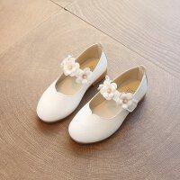 女童单鞋黑色皮鞋公主鞋小女孩鞋子儿童女演出儿童鞋软底