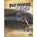 【预订】Fly Fishing for Kids