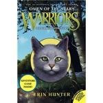 Warriors: Omen of the Stars #1: The Fourth Apprentice 猫武士-星预言1:第四学徒 ISBN9780061555114