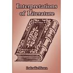 【预订】Interpretations of Literature