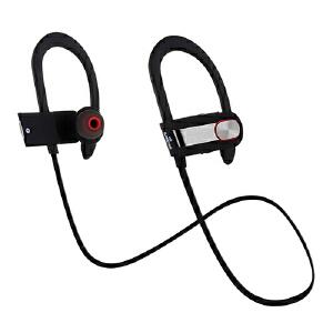 【当当自营】 Easeyes爱易思 ES6000 无线蓝牙运动音乐双耳立体声入耳耳机